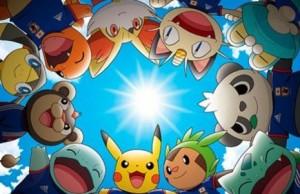 Maskot Timnas Jepang Piala Dunia 2014