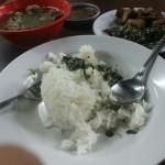 Makan BPK di Lapo Tanjung Duren