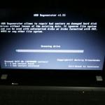 Laptopku masih dirawat