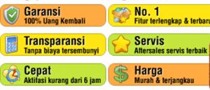 Pesan Hosting web murah indonesia