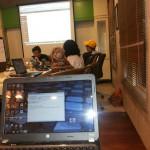 Situasi SB1M Pelatihan Wirausaha Bisnis Online