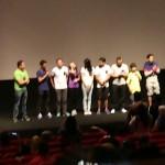 Pemutaran Perdana Film Mari Lari Bersama Komunitas Indorunner