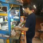 Kuliner Tahu Mie Ketoprak Empang Bahagia Jakarta Barat
