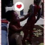 Mainan Film Anak Anak Ultraman dan Keponakanku
