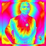 Aplikasi Psychedelic Camera untuk Membuat Gambar jadi Psychedelic Gratis