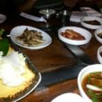 Restoran Babi Panggang Korea Cung Gi Wa Jakarta Selatan
