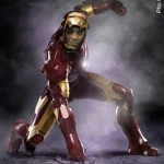 Foto Iron Man 4 Scam Hoax