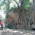 Obyek Wsata Pantai Cilacap Benteng Tua Pulau Nusakambangan Timur