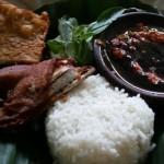 Bebek Goreng H Slamet Tempat Makan Kuliner di Jakarta Barat