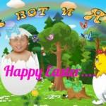 Selamat Paskah. .. Happy Easter