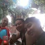 Hangout Sambil Maen Boardgames di Strawberry Cafe Jakarta