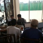 Gathering Belajar Internet Marketing