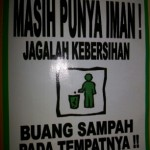 Tips Membuang Mengolah Sampah yang Benar