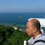 Wisata Sejarah Unik Jakarta di Pulau Edam Pulau Seribu