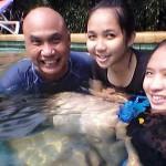 Tempat Hangout Waterboom Pantai Indah Kapuk
