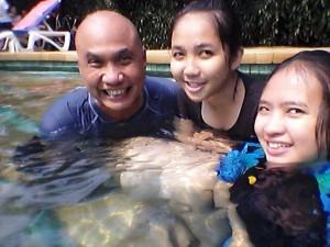 Waterboom Pantai Indah Kapuk Tempat Dating  Jakarta