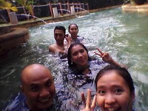 Waterboom PIK Waterpark Jakarta