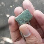 Batu Bacan Dari Ternate Asli