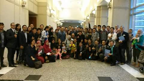 Seminar Bisnis Online Internet marketing  Surabaya Juni 2015