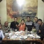 Buka Puasa Bersama di Saung Kito Jakarta
