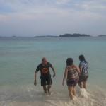 Wisata Pulau Seribu Pulau Harapan