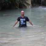 Asyiknya Tempat Wisata Renang Air Terjun Lepo Dlingo Jogja