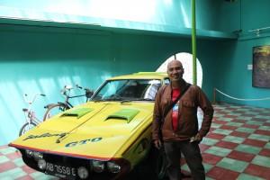 Fast and Furious 8 ala Indonesia