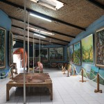 Museum Affandi Tempat Wisata Unik Kota Jogja