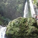 Air Terjun Jumog Wisata Alam Surakarta