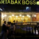 Martabak Boss Kuliner Enak Jakarta Barat