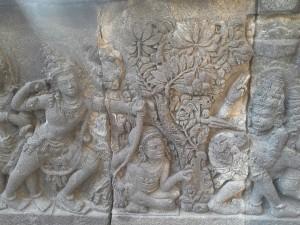 Cerita Ramayana Candi Prambanan