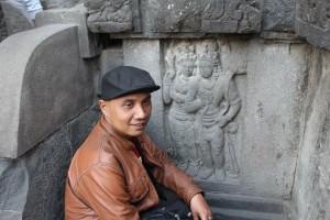 Cerita Ramayana di Objek Wisata Candi Prambanan