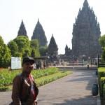 Melihat Keistimewaan Obyek Wisata Candi Prambanan Yogyakarta