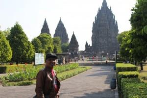 Obyek Wisata Candi Prambanan Yogyakarta