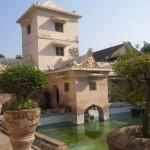 Obyek Tempat Wisata Unik Jogja Taman Sari