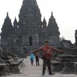 Obyek Wisata Budaya dan Sejarah Candi Sewu Yogyakarta