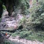 Tempat Wisata Green Canyon Pangandaran
