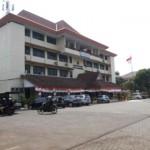 Kantor Camat Pulo Gadung Jakarta Timur