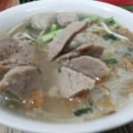 Tempat Makan Jelambar Baru  Jawa Barat Kapten Bakso