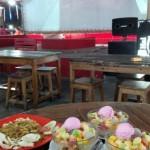 Food court Grogol Tempat Makan Jakarta Barat