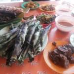 Tempat Makan Kuliner Murah Pandeglang RM Ibu Entin