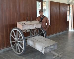 Museum Kraton Jogja