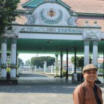 Tempat Wisata Kraton Yogyakarta