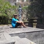 Tempat Wisata Bali Garuda Wisnu Kencana Cultural Park