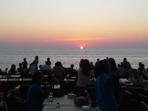 Wisata Kuliner Bali Sunset Jimbaran