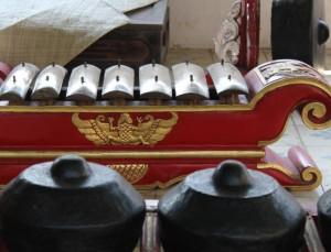 gamelan kraton yogyakarta