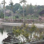 Wisata Taman Ayun Bali