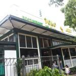 Tempat Makan Enak Malang Ice Cream Toko Oen