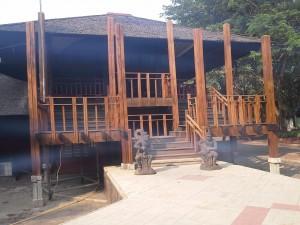 Pasar Seni Ancol Wisata Jakarta