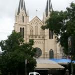 Gereja Katolik Katedral Malang